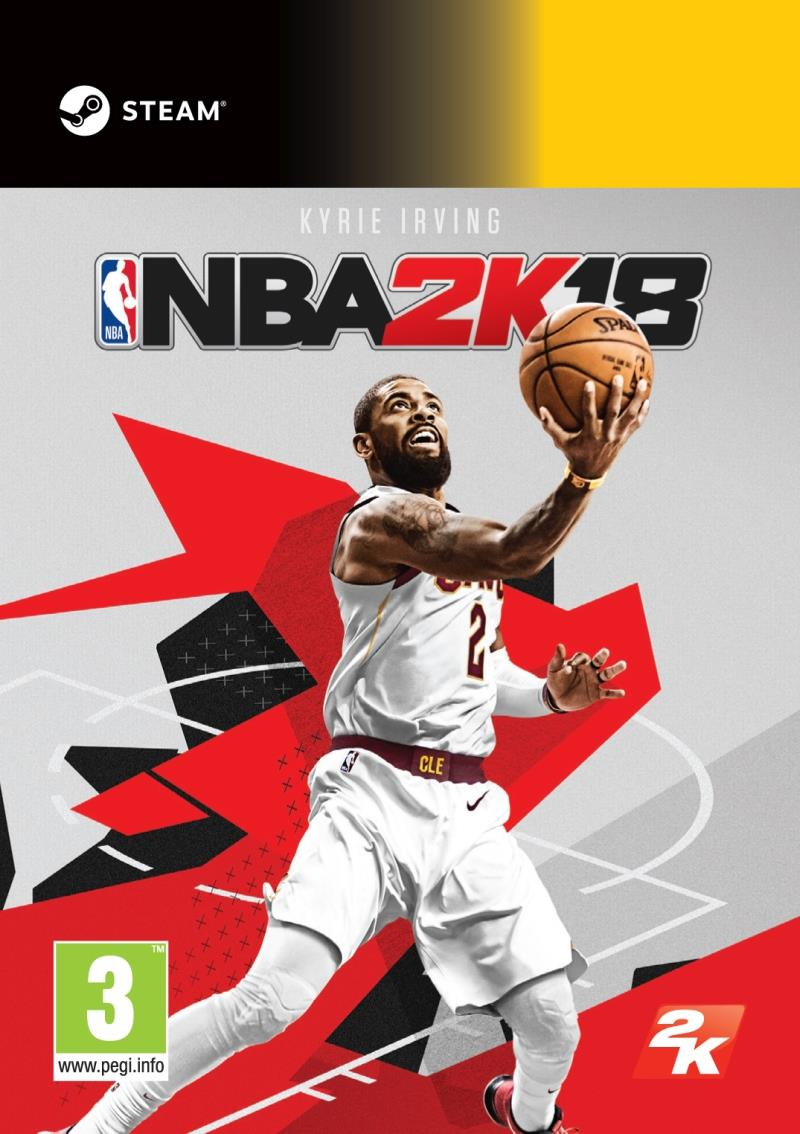 NBA 2K18 - PC (Cod Steam)