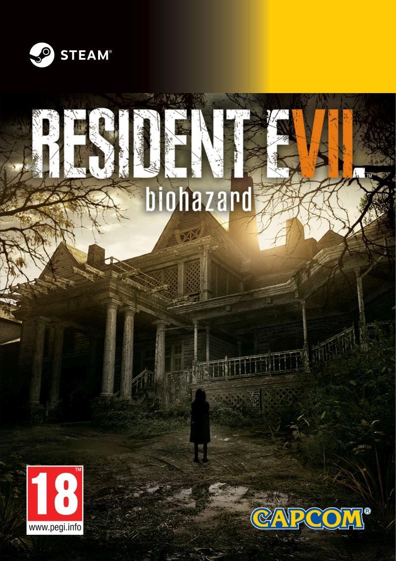 Resident Evil 7 - PC (Cod Steam)
