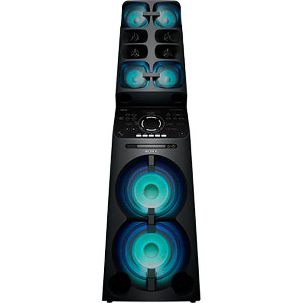 Sistem audio High Power Sony MHC-V90DW Wi-Fi Bluetooth NFC Mega Bass