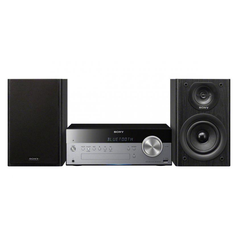 Sistem audio Sony CMT-SBT100 USB Bluetooth NFC