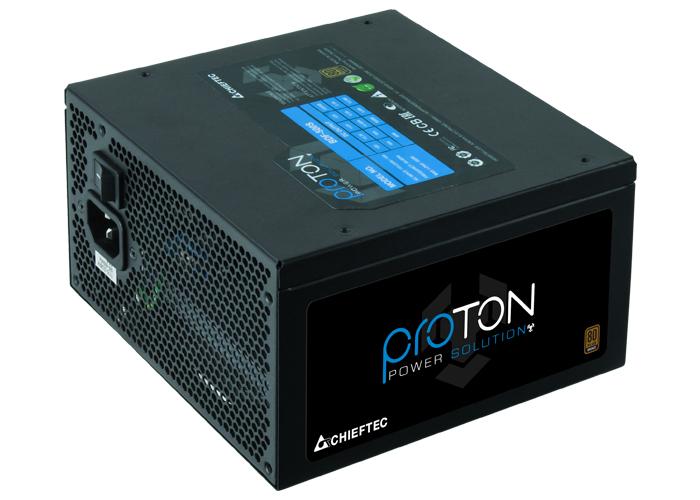 Sursa PC Chieftec Proton BDF-400S 400W