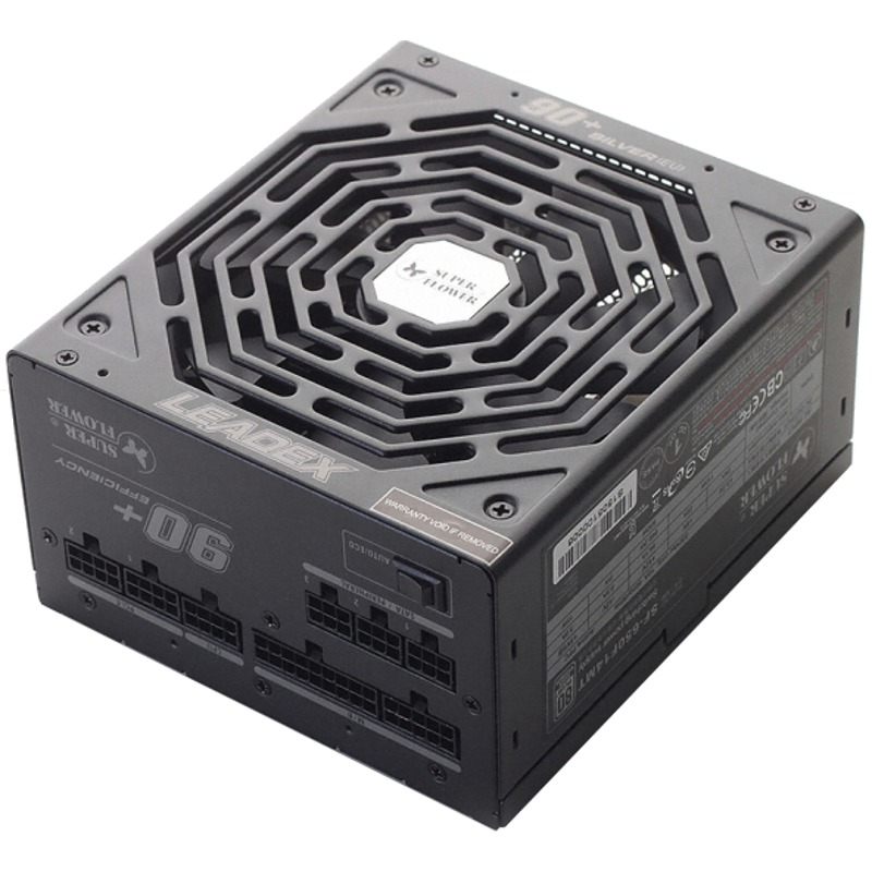 Sursa PC Super Flower Leadex 650W