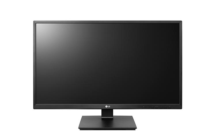 Monitor LED LG 27BK550Y-B 27 Full HD 5ms Negru