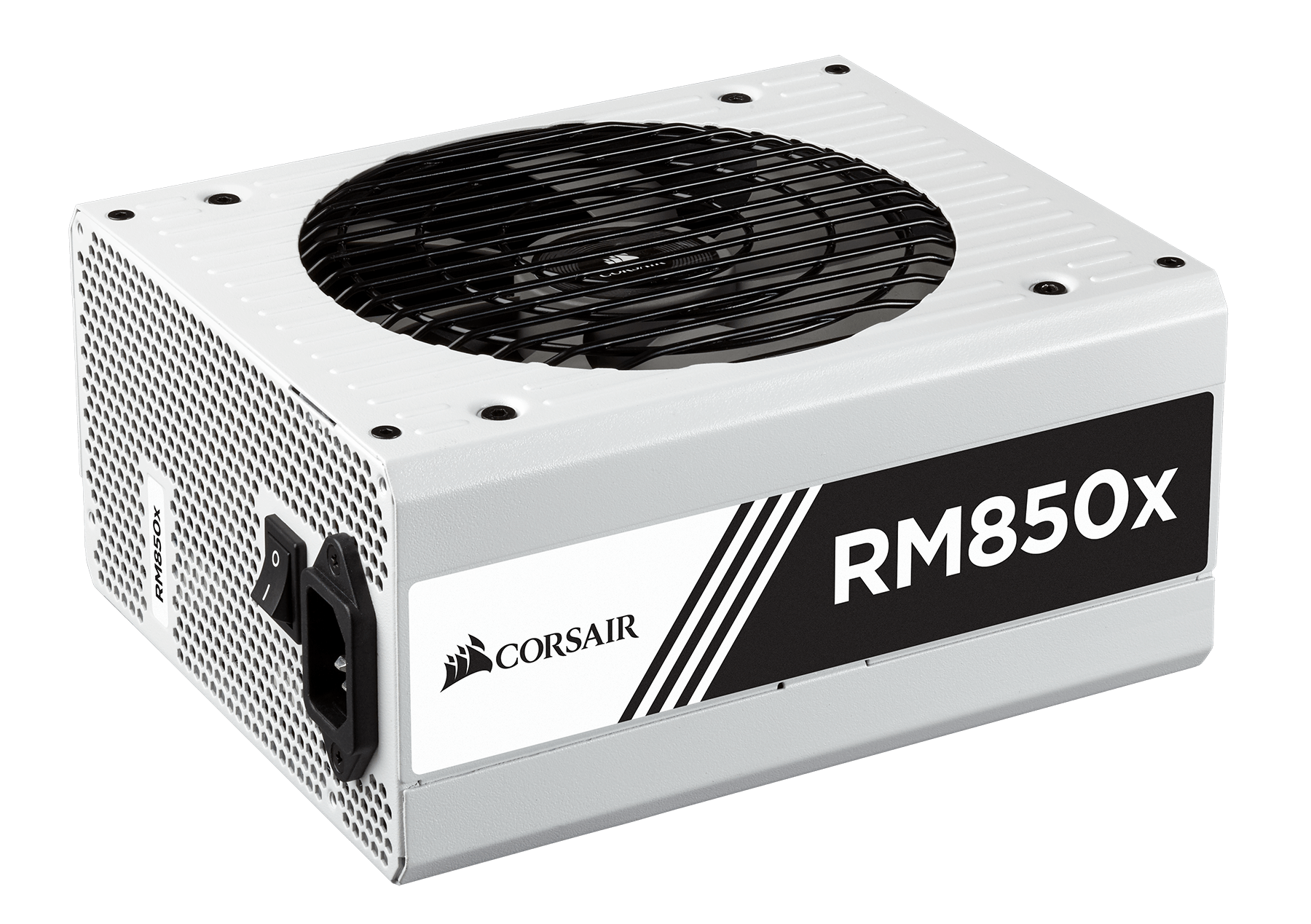 Sursa PC Corsair RMx Series White RM850x 850W