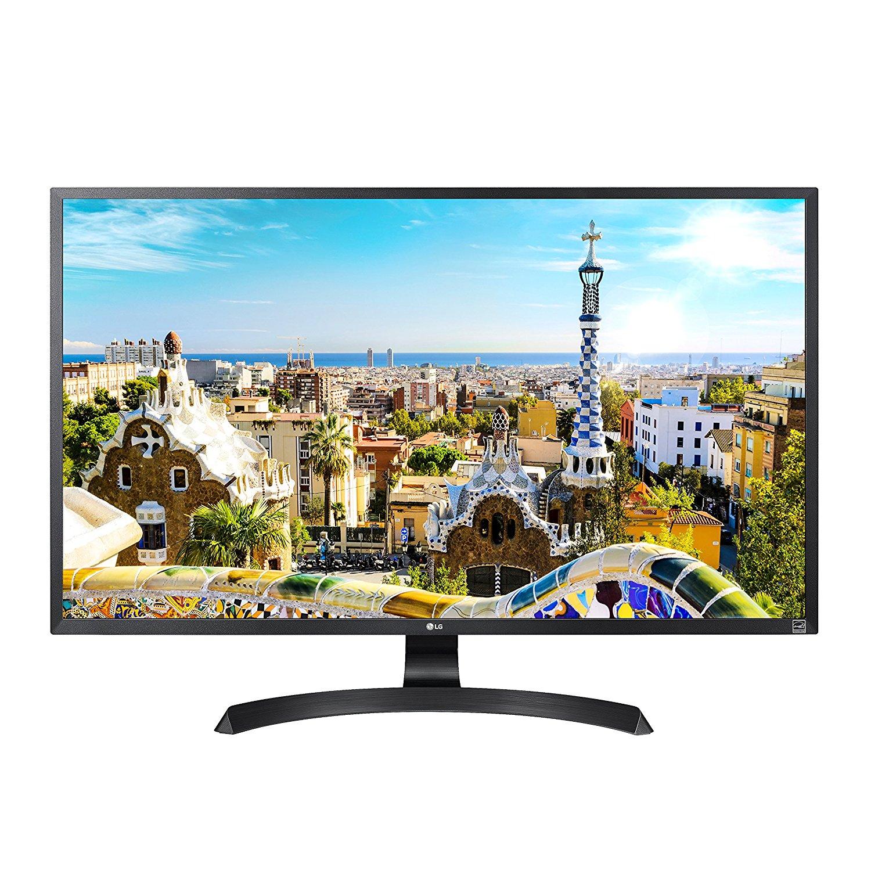Monitor LED LG 32UD59-B 32 4K 5ms Negru