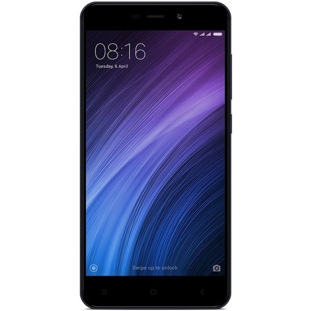 Telefon Mobil Xiaomi Redmi 4a 32GB Flash 2GB RAM Dual SIM 4G Grey title=Telefon Mobil Xiaomi Redmi 4a 32GB Flash 2GB RAM Dual SIM 4G Grey