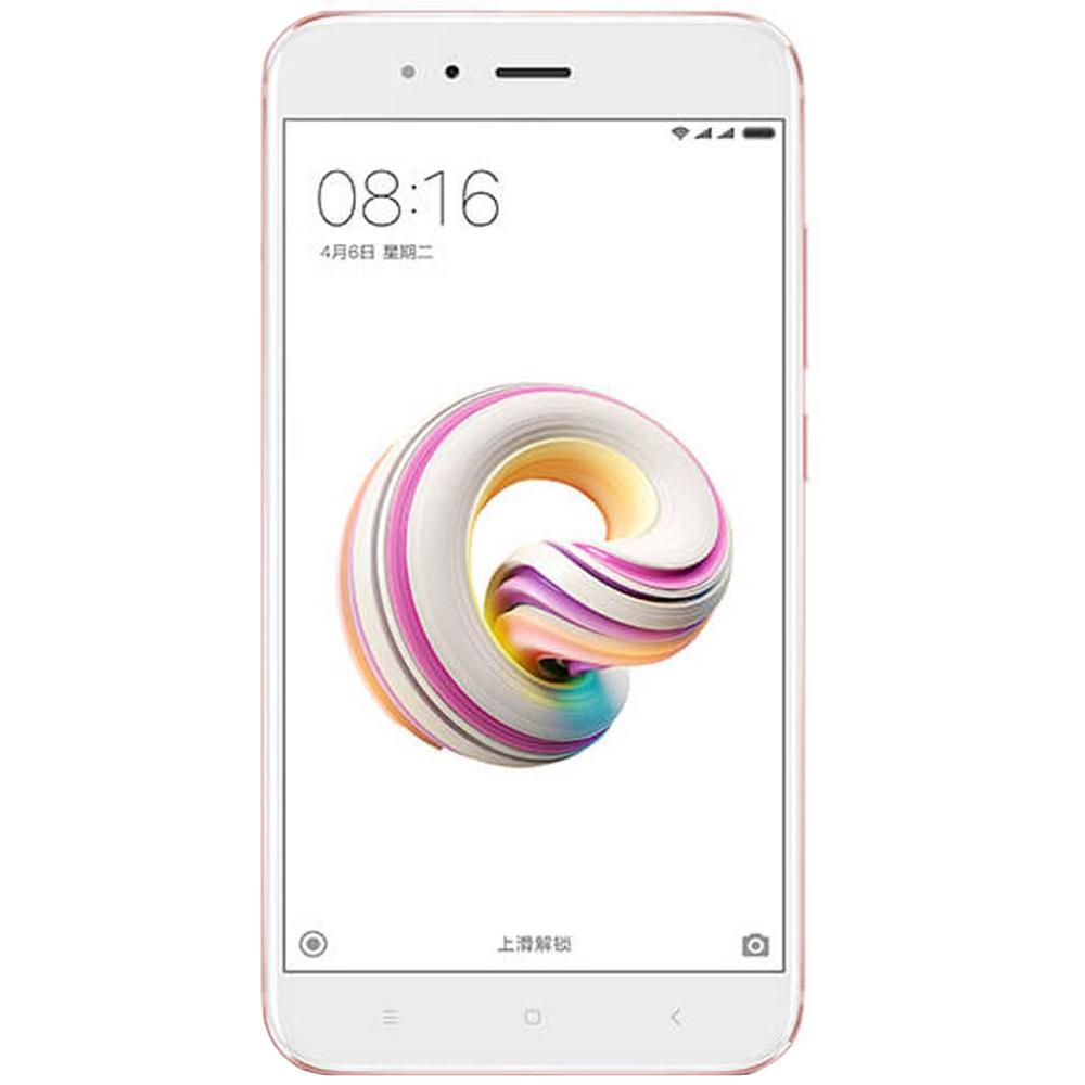 Telefon Mobil Xiaomi A1 64GB Flash 4GB RAM Dual SIM 4G Pink