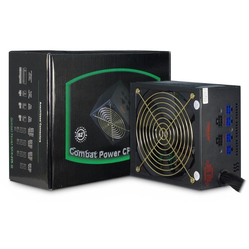 Sursa PC Inter-Tech Combat Power CPM-750II 750W