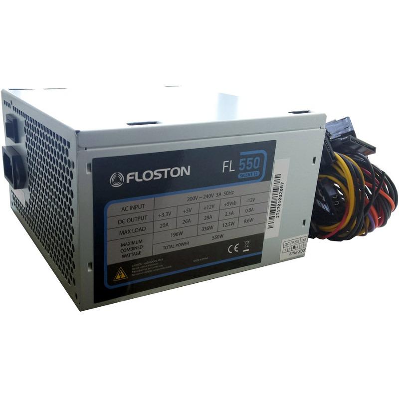 Sursa PC Floston FL550-12 550W