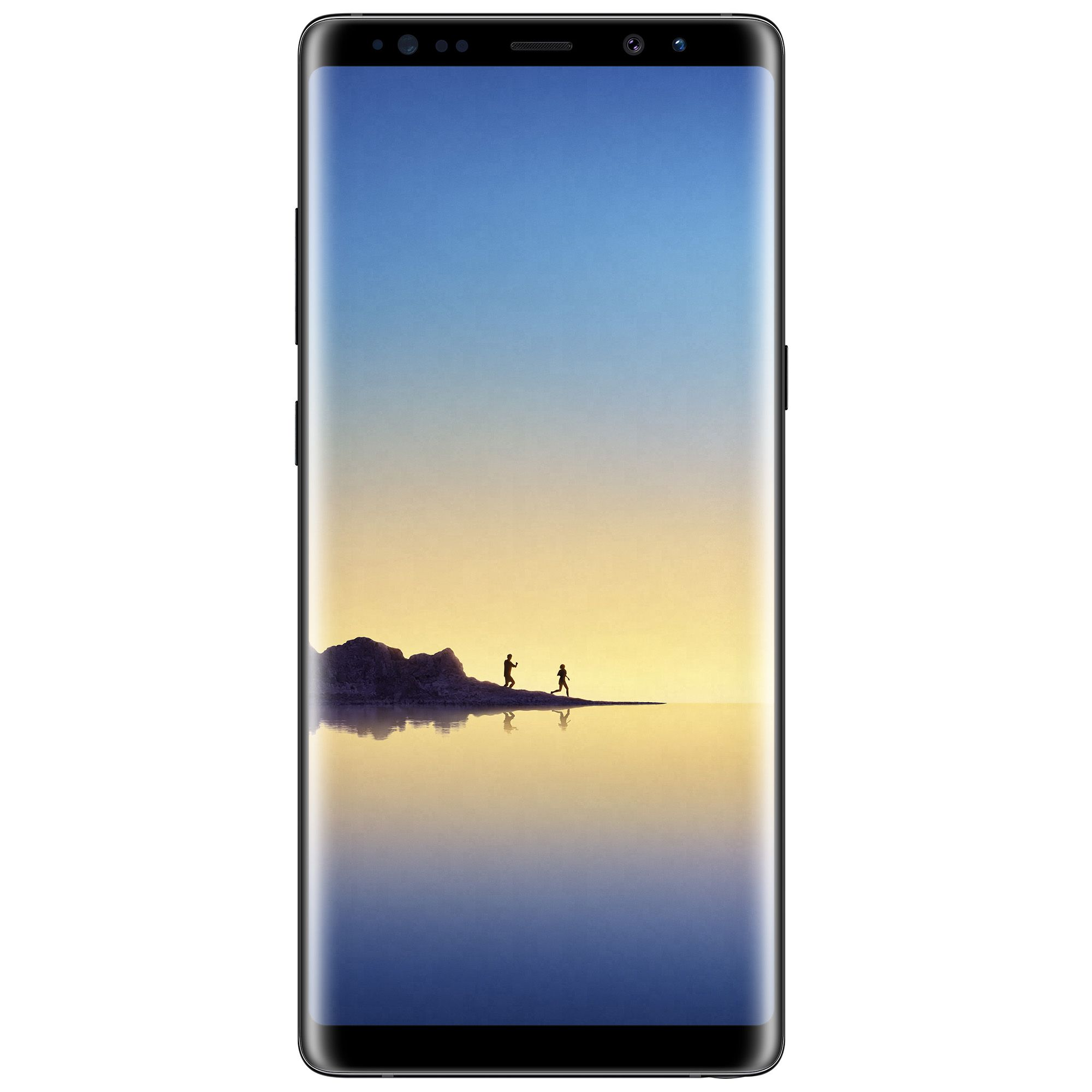 Telefon Mobil Samsung Galaxy Note 8 N950 64GB Flash 6GB RAM Dual SIM 4G Midnight Black