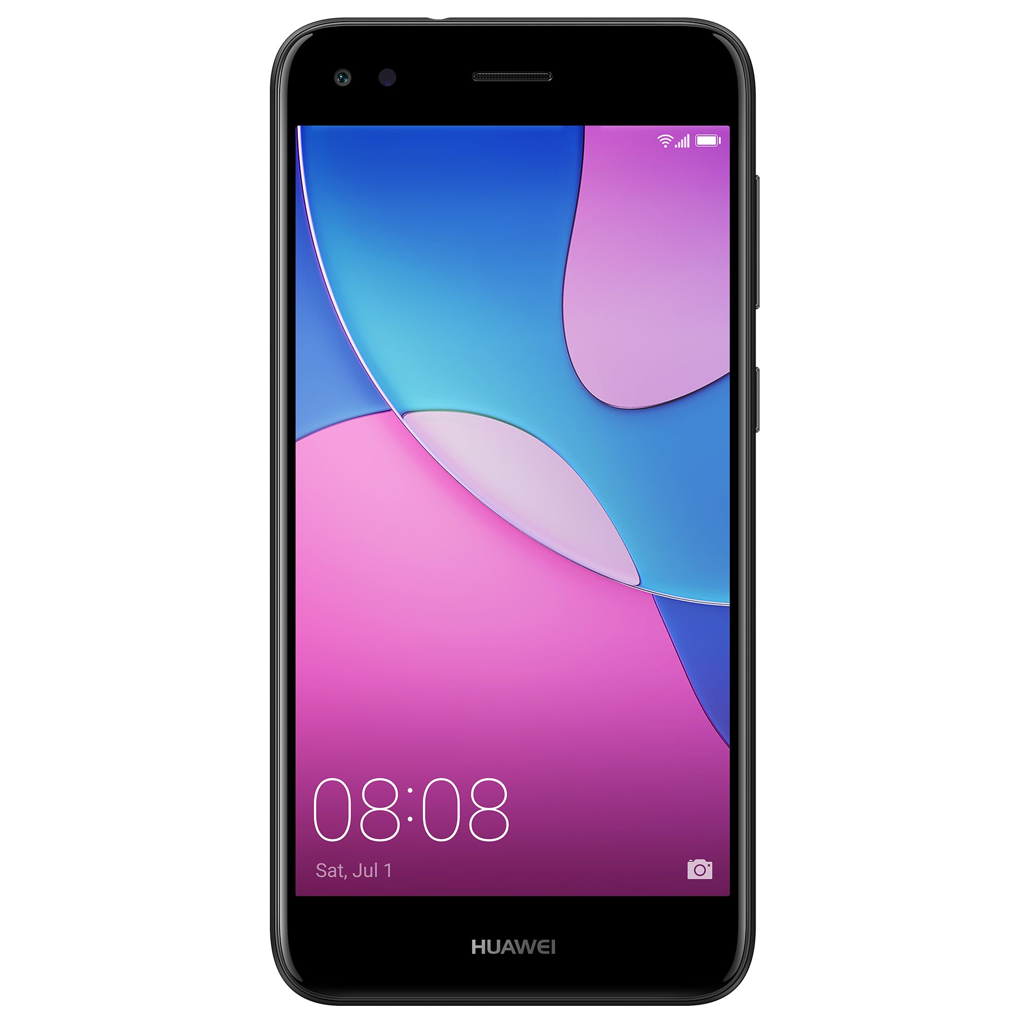 Telefon Mobil Huawei P9 Lite Mini 16GB Flash 2GB RAM Dual SIM 4G Black