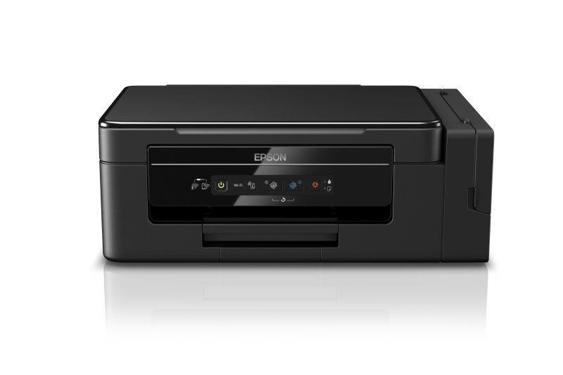 Multifunctional Inkjet Color Epson EcoTank ITS L3050
