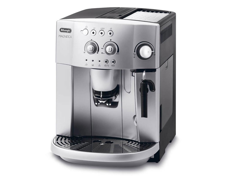 Cafetiera Delonghi ESAM 4200.S 1350W 1.8L Argintiu