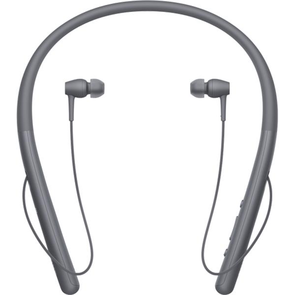 Casti Sony WIH-700B Wireless Negru