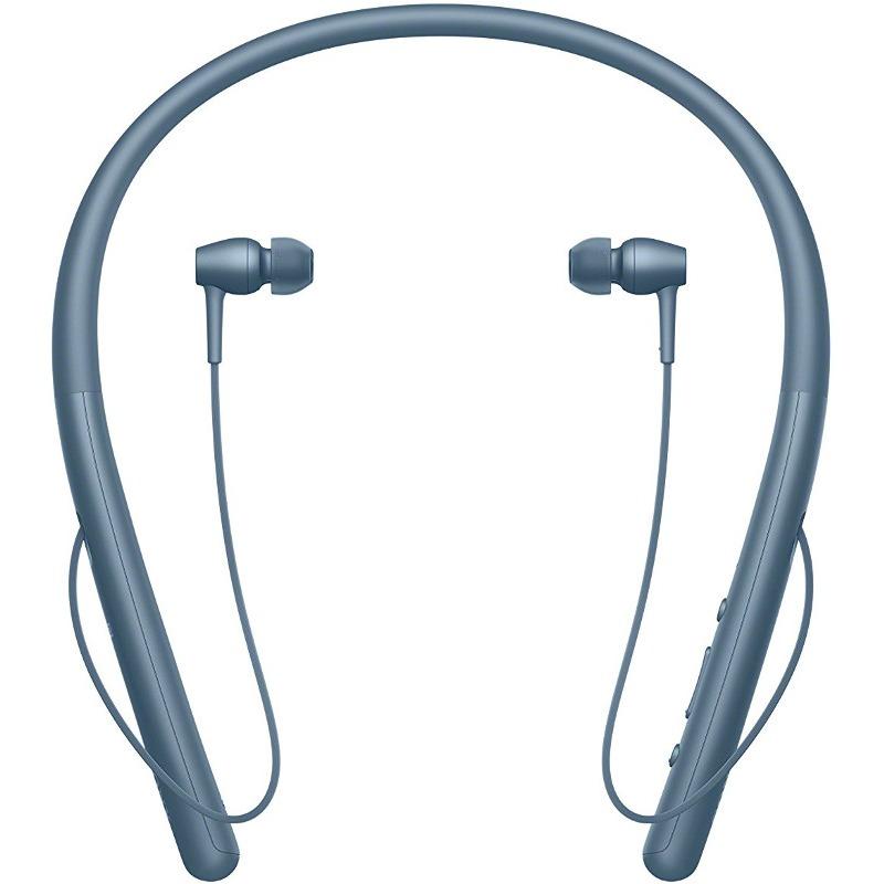 Casti Sony WIH-700L Wireless Albastru