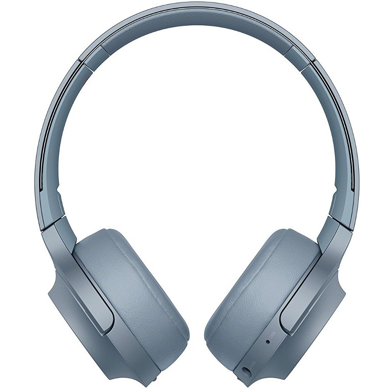 Casti Sony WHH-800L Wireless Albastru
