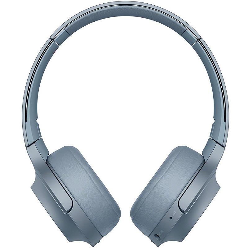Casti Sony WHH-800L Wireless Albastru
