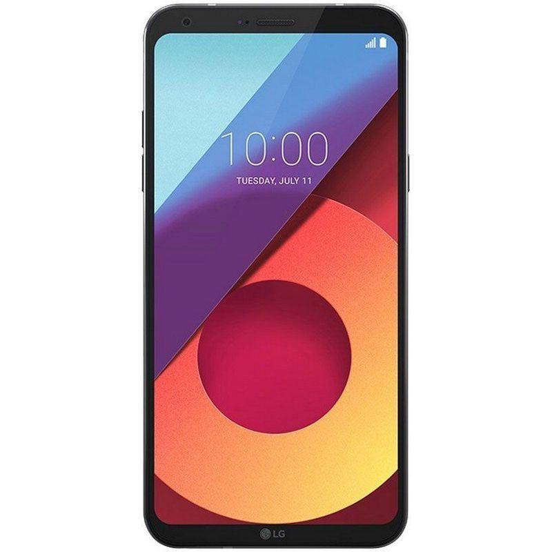 Telefon Mobil LG Q6 M700A 32GB Flash 3GB RAM Dual SIM 4G Black