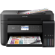 Multifunctional Inkjet Color Epson EcoTank ITS L6170