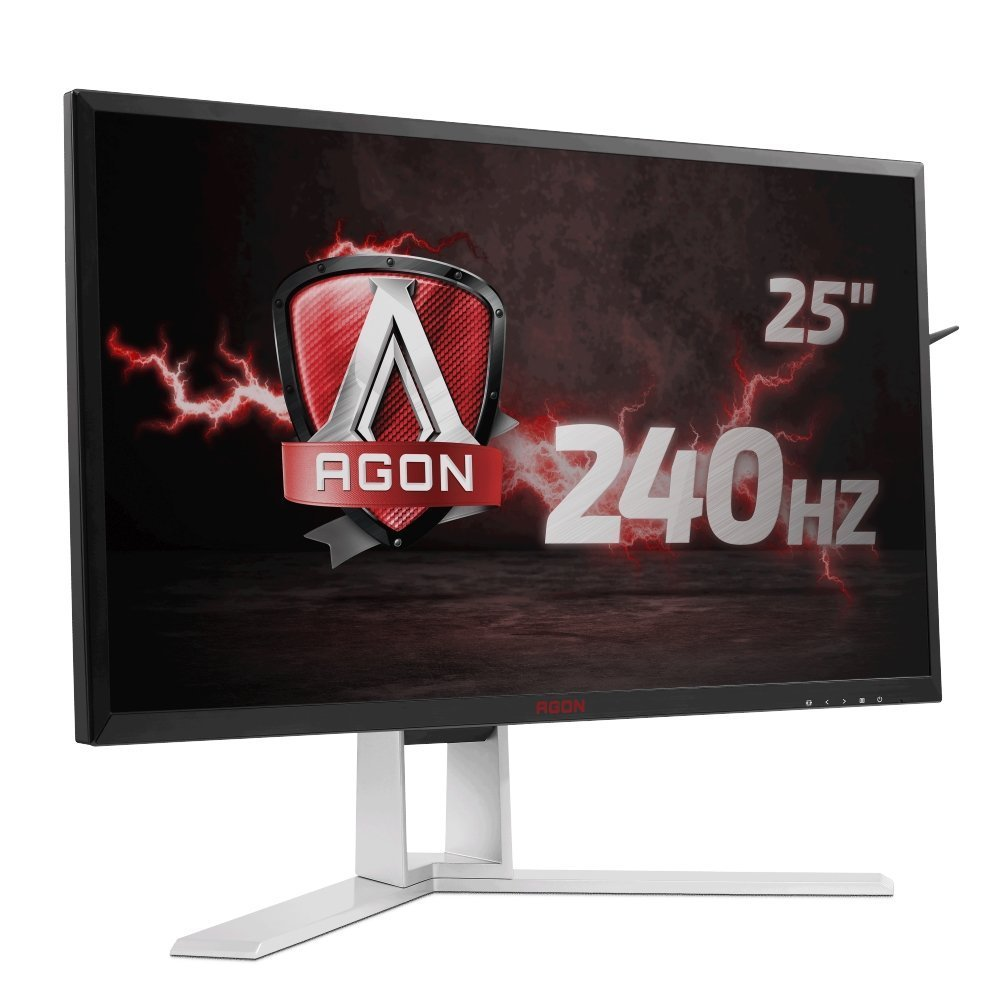 Monitor LED AOC AGON AG251FG Gaming 25 Full HD 1ms Negru
