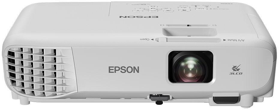 Videoproiector Epson EB-S05 SVGA