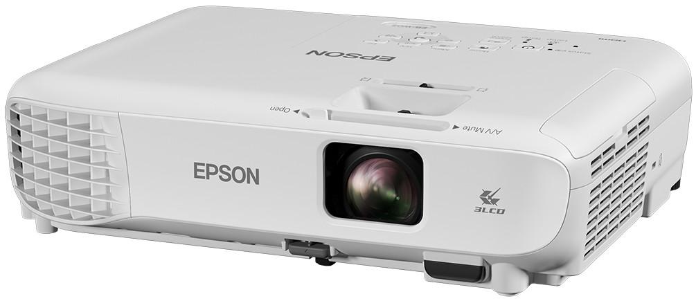 Videoproiector Epson EB-W05 WXGA