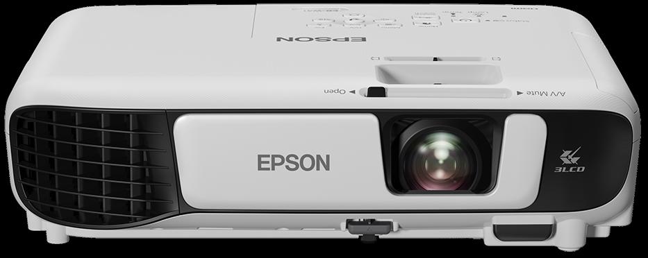 Videoproiector Epson EB-W41 WXGA