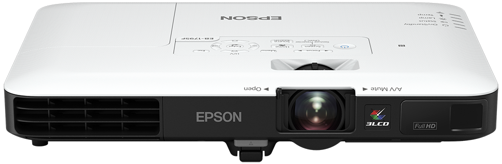 Videoproiector Epson EB-1795F Full HD