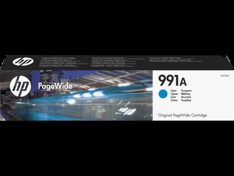 Cartus toner HP 991A PageWide Cyan 8000 pagini