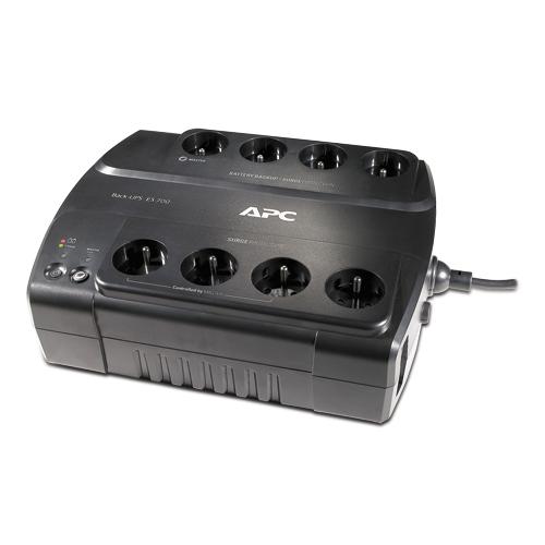 UPS APC Back-UPS ES 400VA