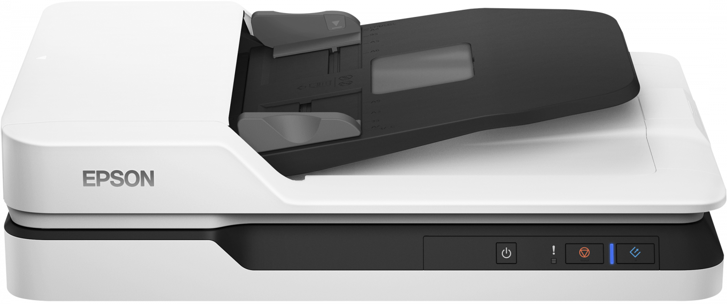 Scanner Epson WorkForce DS-1630