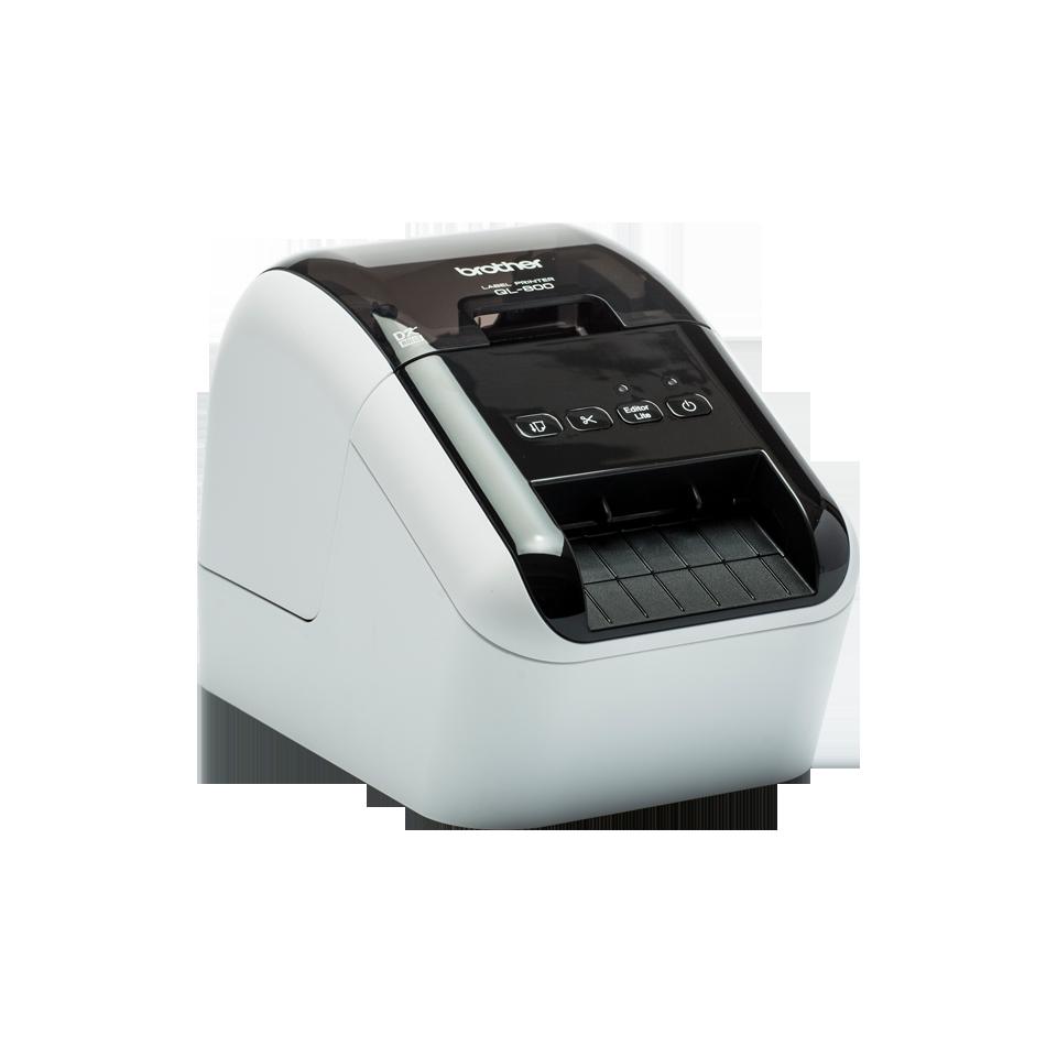 Imprimanta etichete Brother QL-800