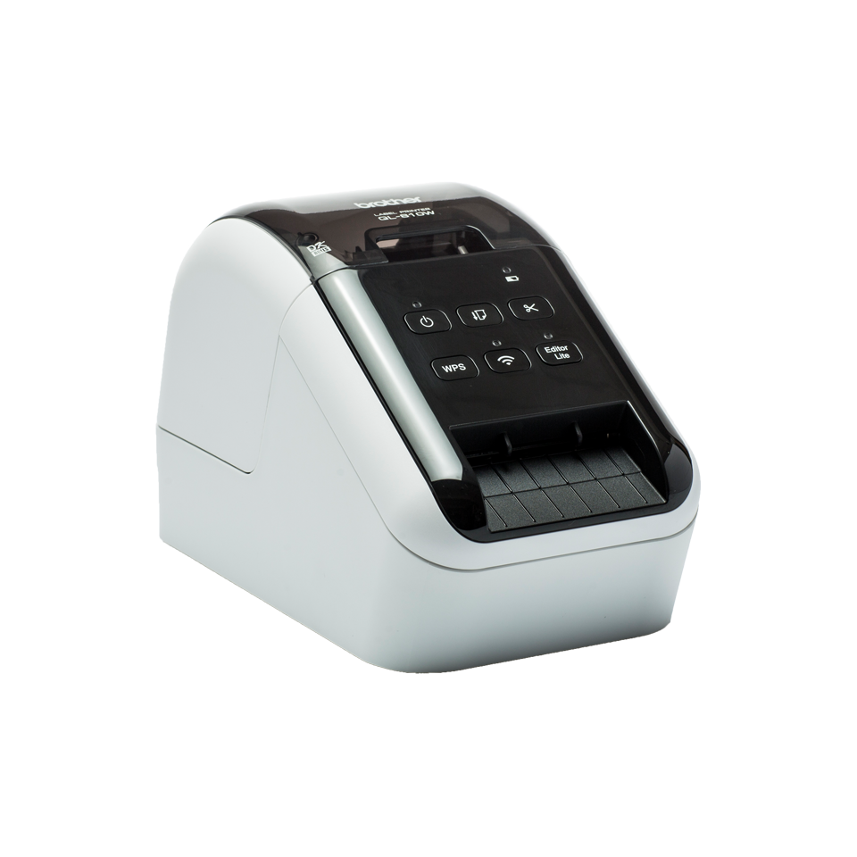 Imprimanta etichete Brother QL-810W