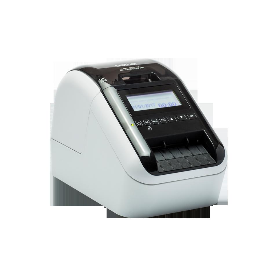 Imprimanta etichete Brother QL-820NW