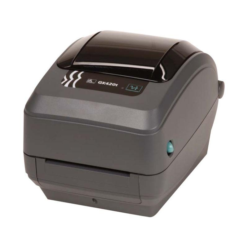 Imprimanta etichete Zebra GK420 title=Imprimanta etichete Zebra GK420