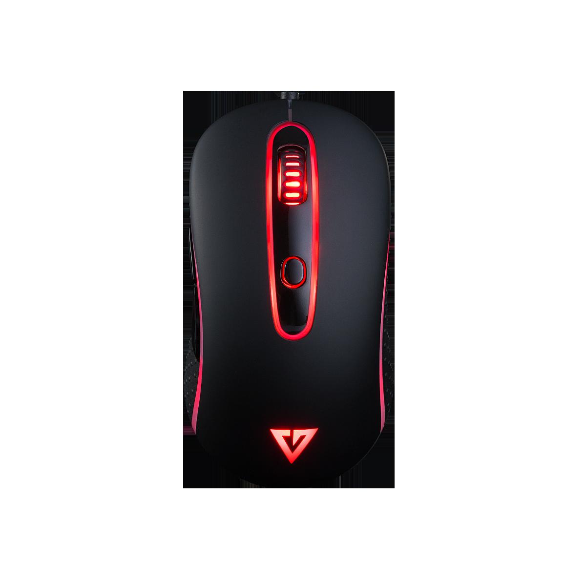 Mouse Gaming Modecom Volcano MC-GMX2 Negru