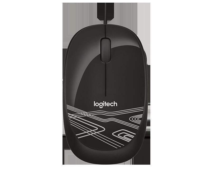 Mouse Logitech M105 Negru