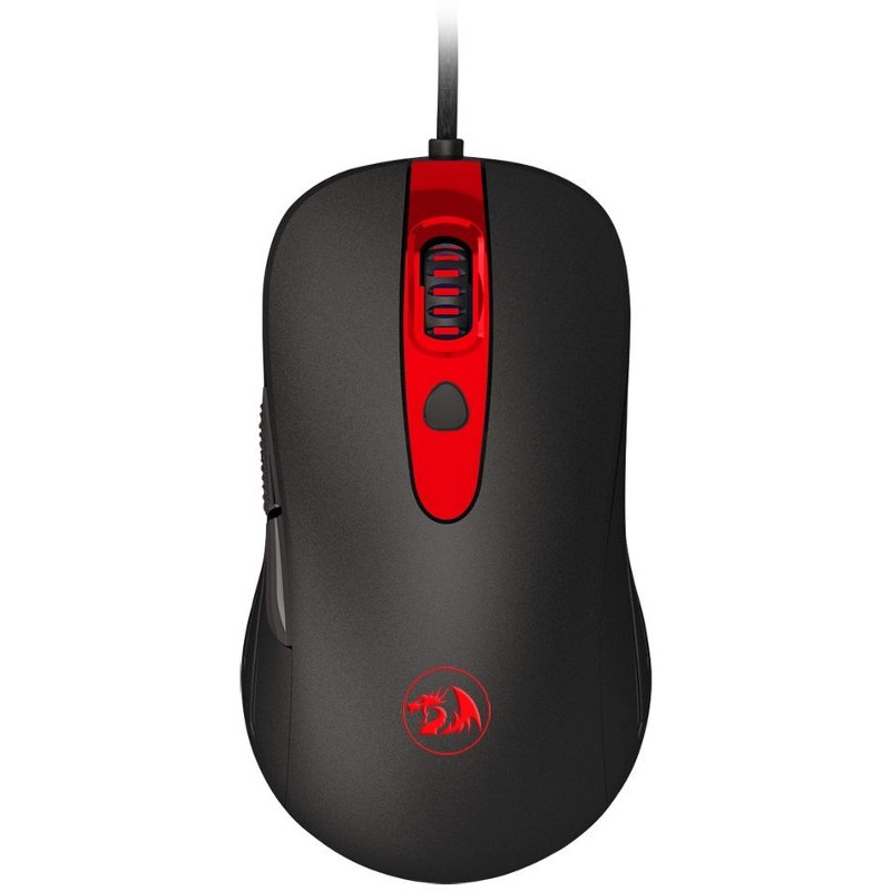 Mouse Gaming Redragon Cerberus