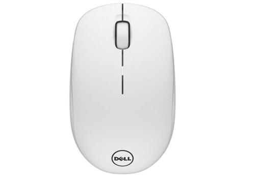 Mouse Dell WM126 Alb