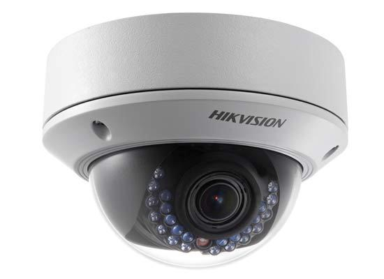 Camera Hikvision DS-2CD2722FWD-IS 2MP