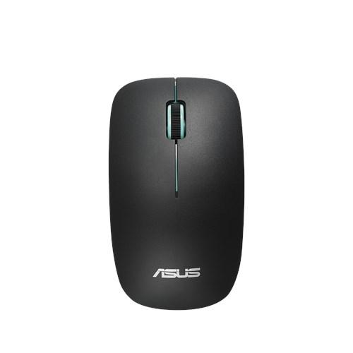 Mouse Wireless Asus WT300 Negru-albastru