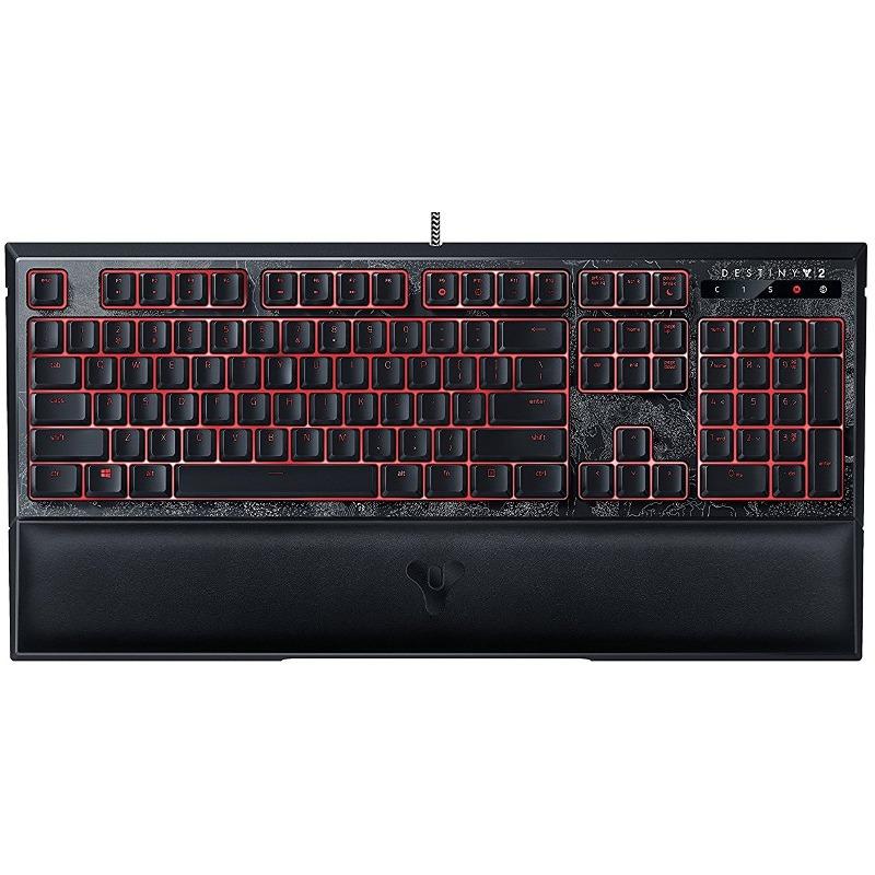 Tastatura Gaming Razer Ornata Chroma - Destiny 2 Ed. Mecanica