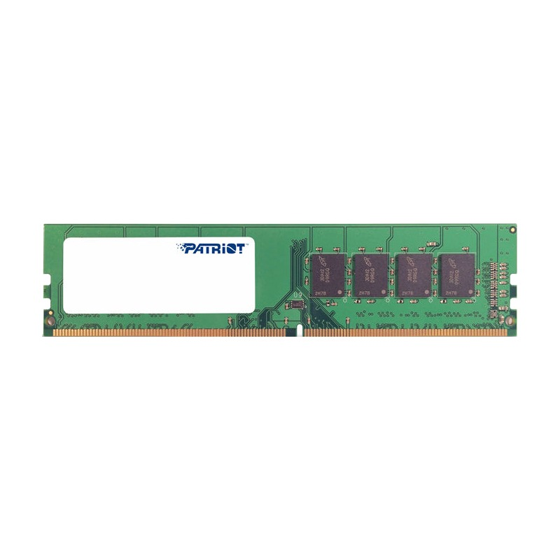 Memorie Desktop Patriot Signature 16GB DDR4 2400MHz Double Sided