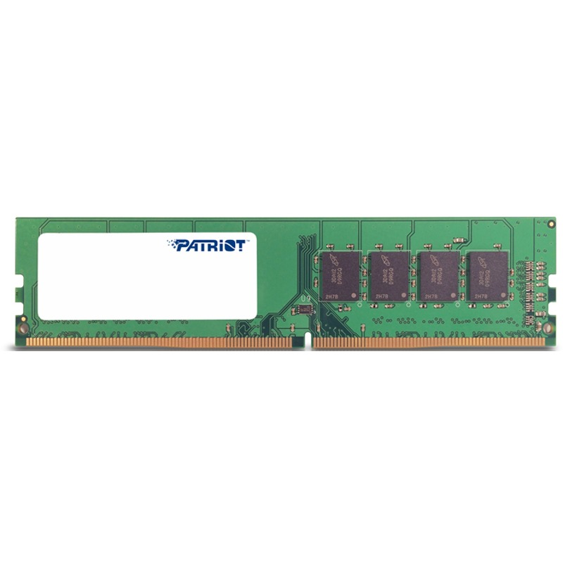 Memorie Desktop Patriot Signature 8GB DDR4 2400MHz Double Sided