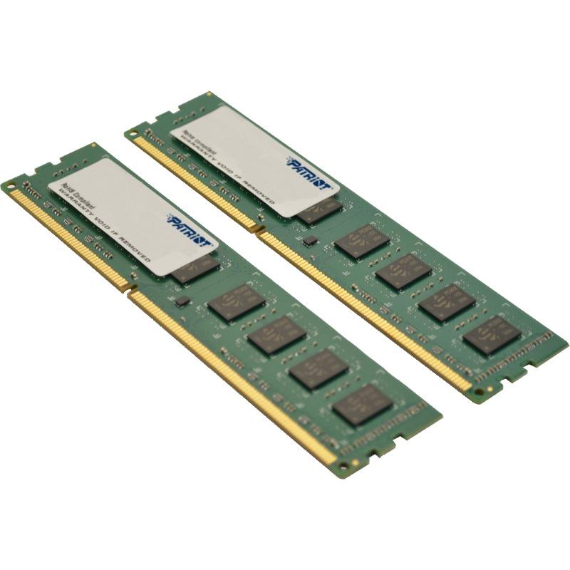 Memorie Desktop Patriot Signature 8GB(2x4GB) DDR3 1600MHz