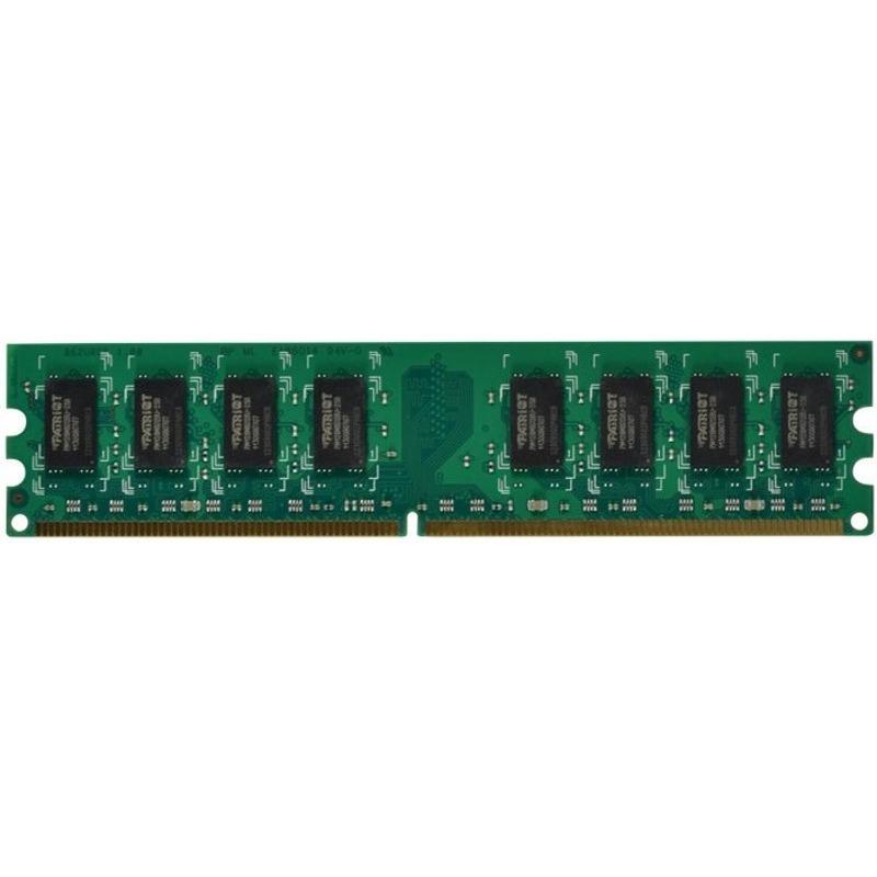 Memorie Desktop Patriot Signature 2GB DDR2 800MHz Dual Rank