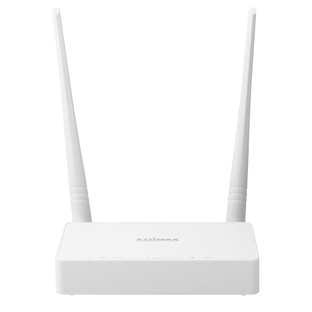 Router Edimax AR-7287WnA WAN: 1xADSL WiFi:802.11n-300Mbps