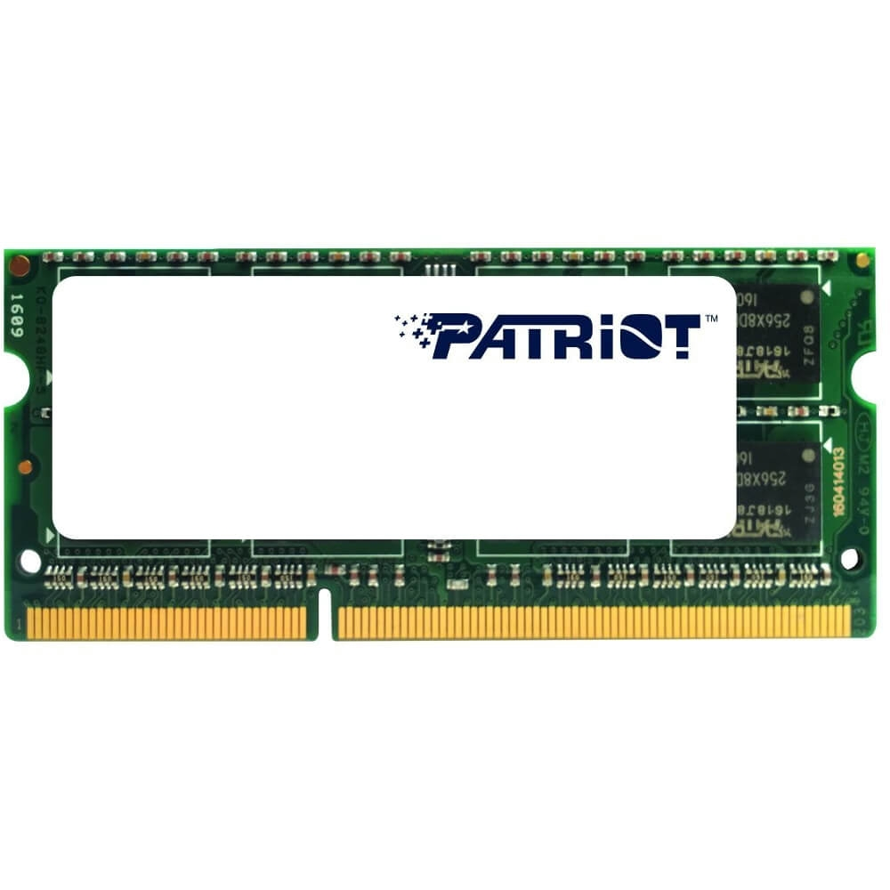 Memorie Notebook Patriot Signature 4GB DDR4 2133MHz Double Sided 1.2V