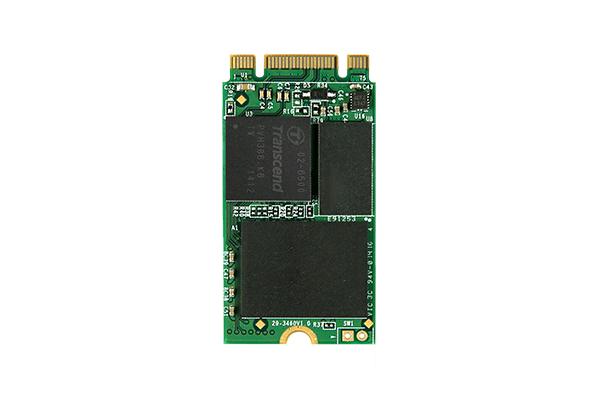 Hard Disk SSD Transcend MTS400 512GB M.2 2242