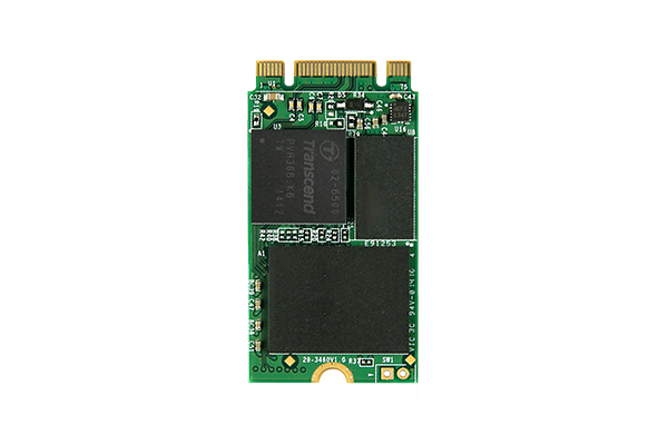 Hard Disk SSD Transcend MTS400 128GB M2 2242